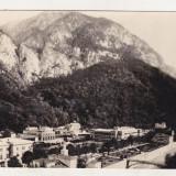 Bnk cp Baile Herculane - Vedere generala - circulata - Carte Postala Banat dupa 1918, Printata