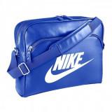 Geanta Nike Heritage SI Track - BA4271-480