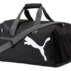 Puma Fundamentals Sport Bag - 073499-01 - Geanta Barbati