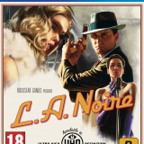 Joc consola Take 2 Interactive LA NOIRE PS4 - Jocuri PS4