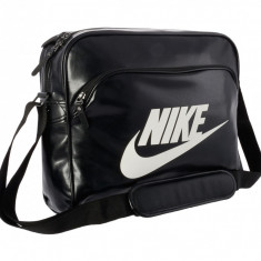 Geanta Nike Heritage SI Track - BA4271-019