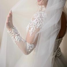 Rochie de mireasa Alara, Rochii de mireasa printesa