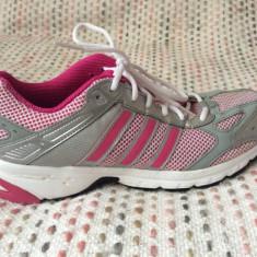 Adidas original running/alergare cu perna de aer numar mare - Adidasi dama, Culoare: Roz, Marime: 41 1/3