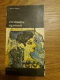 Civilizatia egeeana de Platon Nicolas, Alta editura