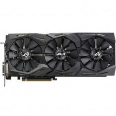 Placa video Asus AMD Radeon RX 580 STRIX GAMING O8G 8GB DDR5 256bit - Placa video PC