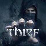 Joc consola Square Enix THIEF PENTRU XBOX 360