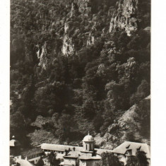 CPI (B9430) CARTE POSTALA - MANASTIREA STANISOARA - Carte Postala Oltenia dupa 1918, Circulata, Fotografie