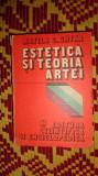 Estetica si teoria artei 495pag+92planse- Matila Ghyka