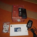 MOTOROLA W208 NOU LA CUTIE - 89 LEI !!! - Telefon Motorola, Negru, <1GB, Neblocat, Single SIM, Fara procesor