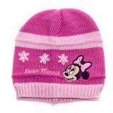 Caciula tricotata bebelusi Disney Minnie