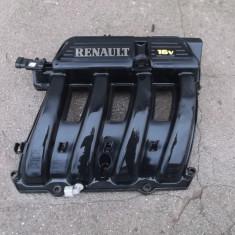 Galerie admisie Renault Laguna 1 motor 1.6 16V completa cu tot cu senzori, LAGUNA I (B56_, 556_) - [1993 - 2001]
