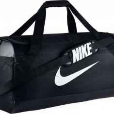 Geanta Nike Brasilia Duffel Medium - ba5334-010