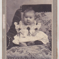 bnk foto Portret de copil - Foto A Brand Sinaia-Ploiesci