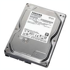 HDD calculator Toshiba 1TB, 7200rpm, 32MB cache, SATA III, noi, garantie - Hard Disk
