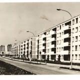 CPI (B9409) CARTE POSTALA - ORASUL GHEORGHE GHOERGHIU DEJ - Carte Postala Transilvania dupa 1918, Circulata, Fotografie