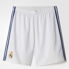 Short barbati adidas 2016-17 Real Madrid Home AI5200 - Pantaloni barbati