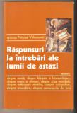 Nicolae Velimirovici-Raspunsuri la intrebari ale lumii de astazi