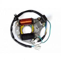 Magnetou - Stator - Aprindere 2 Bobine Atv  107cc - 110cc  NOU