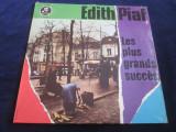 Edith Piaf - Les Plus Grands Succes _ vinyl,LP _ Columbia (Europa), VINIL