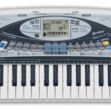 Orga Digitala Dj Cu 40 Clape Si Amplificator