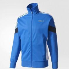 Bluza barbati adidas CLR84 Track Jacket BK5911