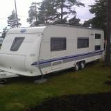 Caravan Hobby 650 kmfe Exclusiv