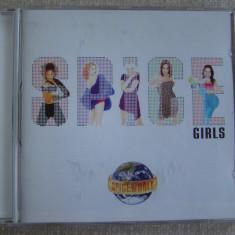 SPICE GIRLS - Spiceworld - C D Original (Prima Presa)