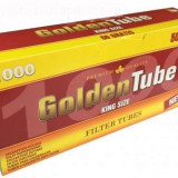 GOLDEN TUBE 1000 - Foite tigari