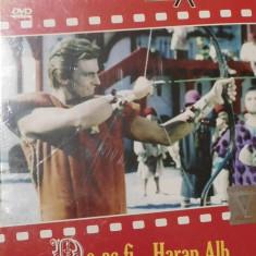 DVD De-as fi Harap Alb - Film Colectie, Romana
