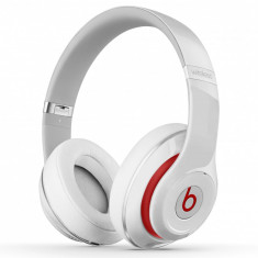 Casti Beats Studio 2.0 cu ANC Originale cu Garantie Monster Beats by Dr. Dre, Casti Over Ear, Cu fir, Mufa 3, 5mm, Active Noise Cancelling