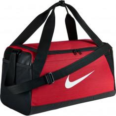 Gianta Nike Brasilia Duffel Small Sports-BA5335-657 - Geanta Barbati