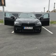 BMW 520, An Fabricatie: 2011, Motorina/Diesel, 203500 km, 1998 cmc, Seria 5
