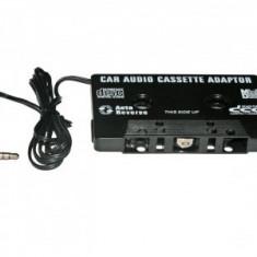 Adaptor caseta audio Practic HomeWork