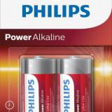 Philips Power Alkaline C 2-blister