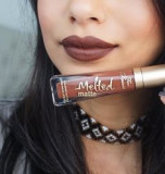 Ruj lichid mat Too Faced Melted Matte Nuanta Naughty By Nature, Too Faced