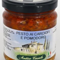 Pesto cu anghinare 190 gr - Sos