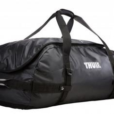 Geanta voiaj Thule Chasm 130L Black Grand Luggage