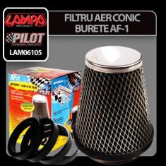 Filtru aer conic burete AF-1 Sport Profesional Brand - Filtru aer sport