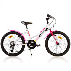 Bicicleta MTB 20 Inch - Bicicleta copii Dino Bikes