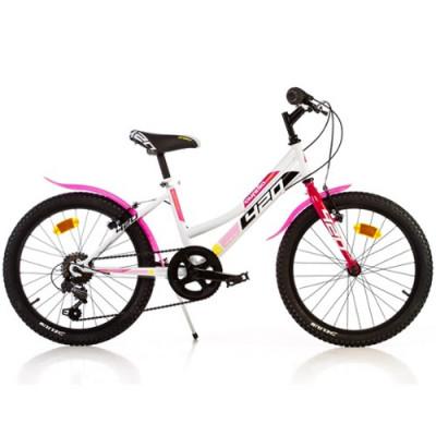 Bicicleta MTB 20 Inch foto