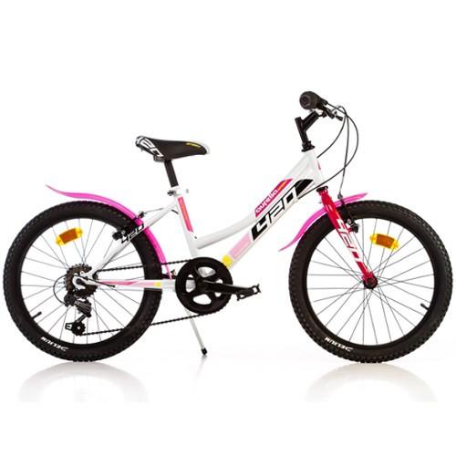 Bicicleta MTB 20 Inch foto mare