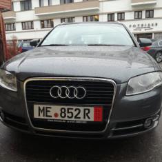 Audi A4 170cp 2008, Motorina/Diesel, 230000 km, 1968 cmc
