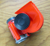 Claxon auto 12V cu compresor, Universal
