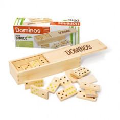 Domino din Bambus - Joc board game