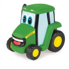 Tractoras Apasa si Merge - Masinuta