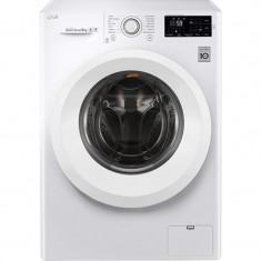 Masina de spalat LG F0J5WN3W, clasa de energie A+++, capacitate spalare 9kg, 1400rpm, numar - Masina de spalat rufe
