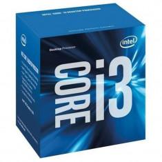 Procesor Intel Core i3-7100 3.9GHz Dual-Core, BX80677I37100, LGA1151, 64-bit, 2 nuclee, 3.9GHz, 2*256KB, 1*3MB, - Procesor PC