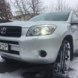 Toyota Rav 4, An Fabricatie: 2006, Motorina/Diesel, 218200 km, 2200 cmc