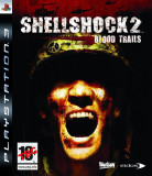Shellshock 2 Blood Trails - PS 3 [Second hand], Shooting, 18+, Single player