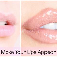 Luciu de buze cu efect de volum Too Faced Lip Injection Nuanta Milkshake - Gloss buze